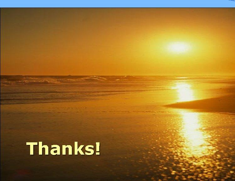 Thanks! The World Bank PREM Public Sector Governance 27