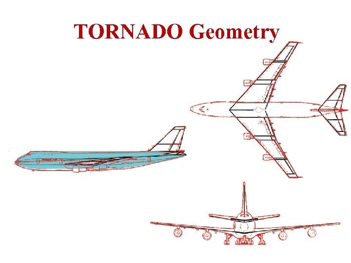 TORNADO Geometry ICAS Paper no. 282 Nice, September 2010 A. Da-Ronch@liverpool. ac. uk