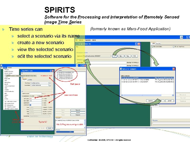 SPIRITS Software for the Processing and Interpretation of Remotely Sensed Image Time Series »