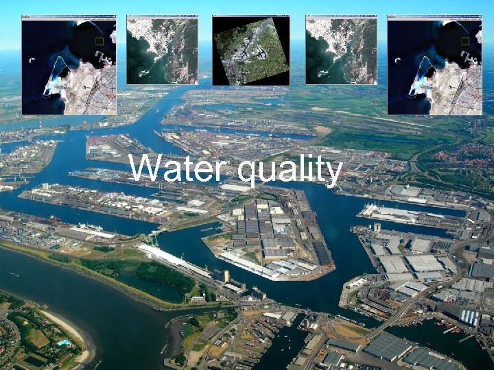 Water quality 15/03/2018 Confidential – © 2009, VITO NV – All rights reserved 8