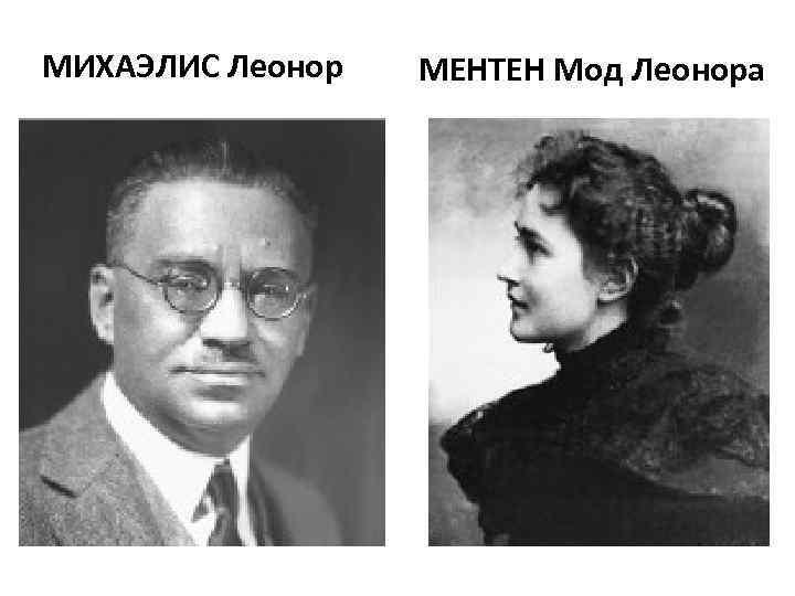 МИХАЭЛИС Леонор МЕНТЕН Мод Леонора