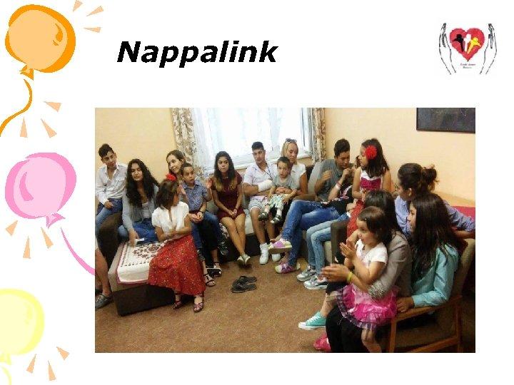 Nappalink