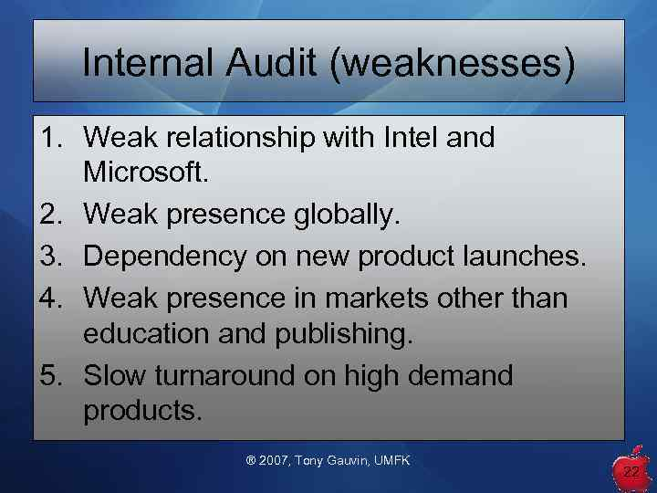 """internal audit and the relationship with Internal audit and the relationship with senior management summary: the case study """"internal audit reporting relationships: serving two masters"""" was a part of a series of research projects being developed by the institute of internal auditors to determine the various relationships, specifically reporting relationships between the internal auditor."""