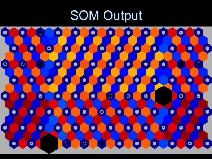 SOM Output