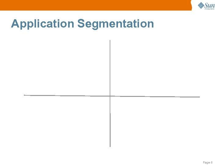 Application Segmentation Page 8