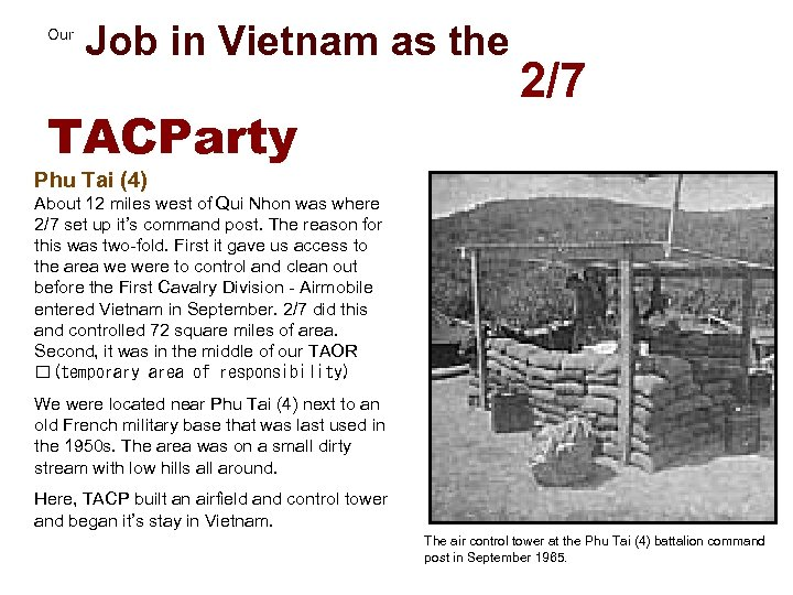 Job in Vietnam as the 2/7 Our TACParty Phu Tai (4) About 12