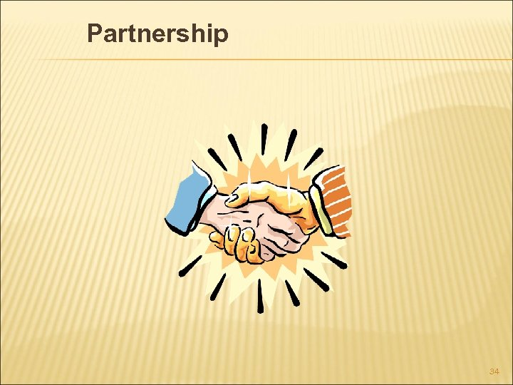 Partnership 34