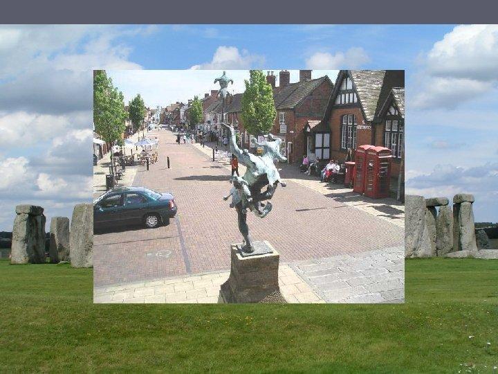 Trip ► ► ► ► ► Cesta Anglickom: Londyn Salisbury Oxford Stratford-upon-Avon Birmingham Liverpool