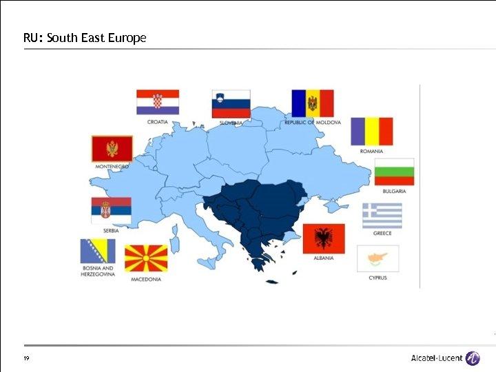 RU: South East Europe 19
