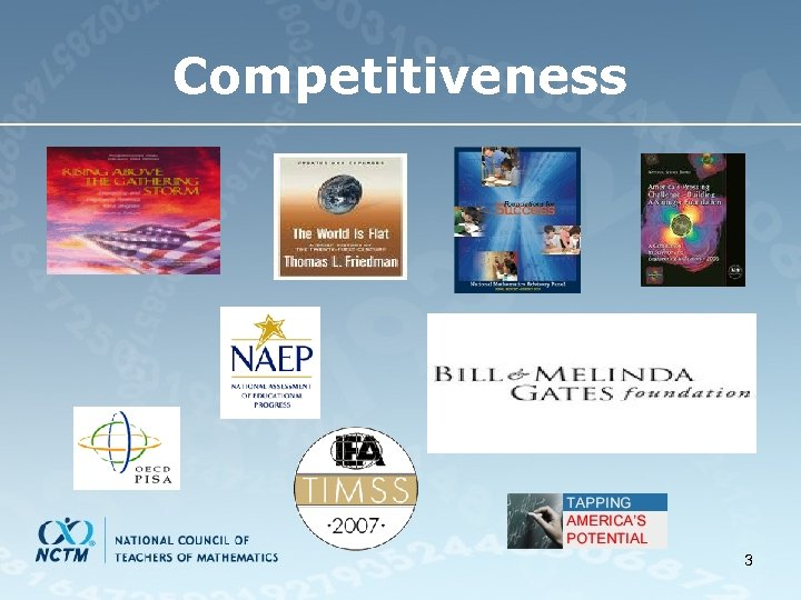 Competitiveness 3