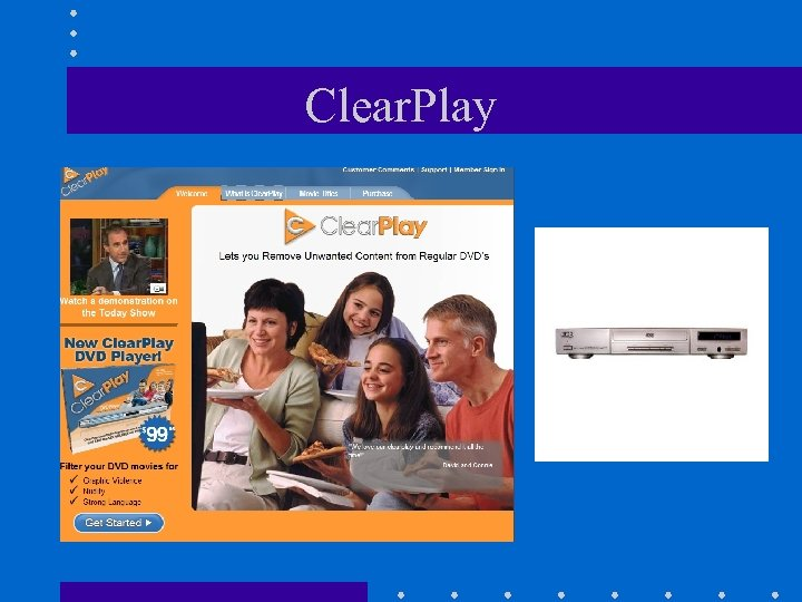Clear. Play