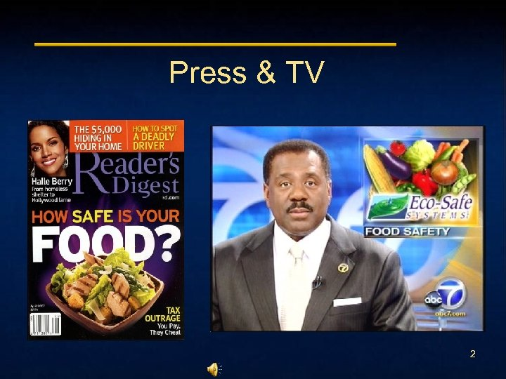 Press & TV 2