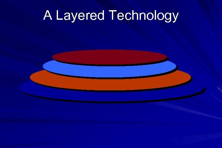 A Layered Technology