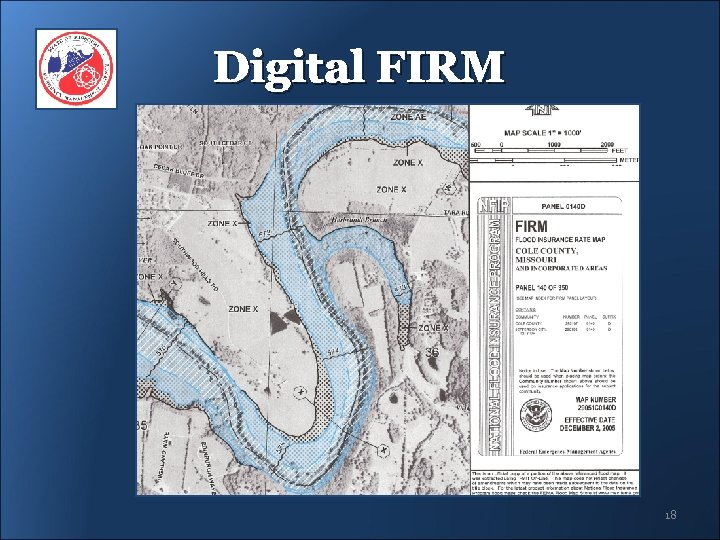 Digital FIRM 18