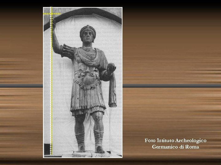 Foto Istituto Archeologico Germanico di Roma