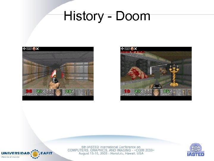 History - Doom