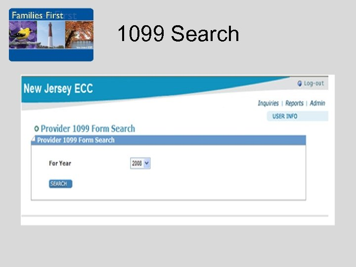 1099 Search