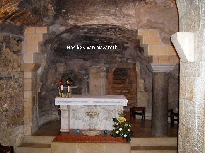 Basiliek van Nazareth Thursday, March 15, 2018 40