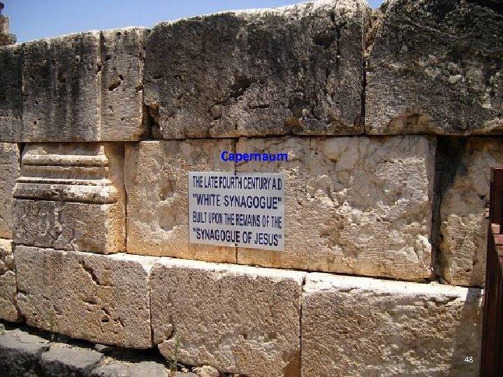 Capernaum 48