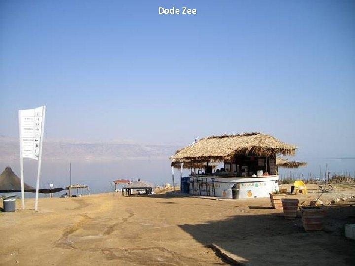 Dode Zee Thursday, March 15, 2018 63