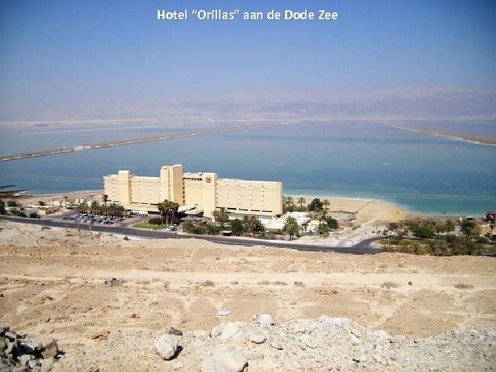 "Hotel ""Orillas"" aan de Dode Zee Thursday, March 15, 2018 65"