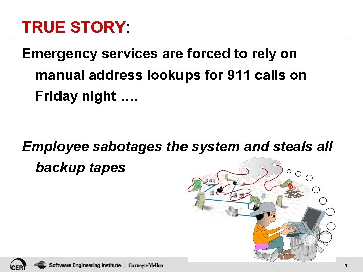 TRUE STORY: Emergency services are forced to rely on manual address lookups for 911