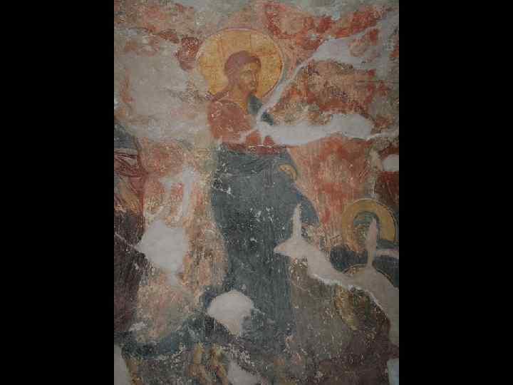 «Воскрешение Лазаря» .