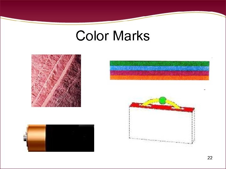 Color Marks 22