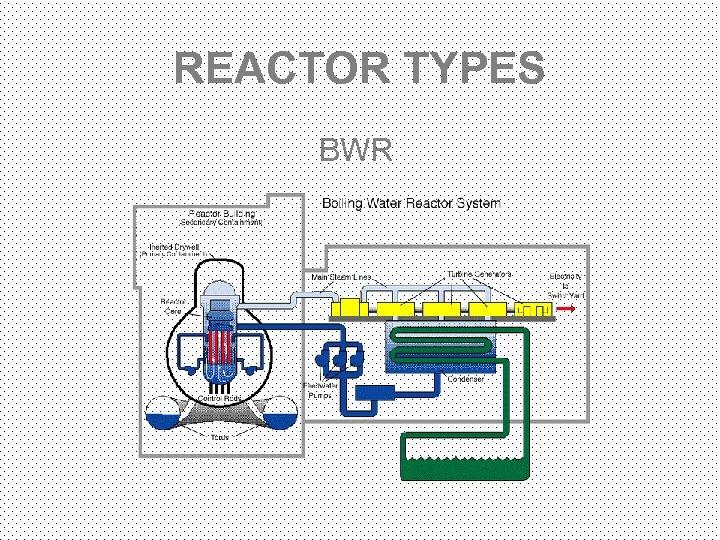 REACTOR TYPES BWR