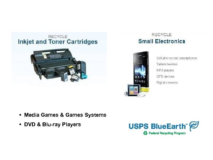 § Media Games & Games Systems § DVD & Blu-ray Players
