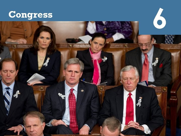 Congress 6