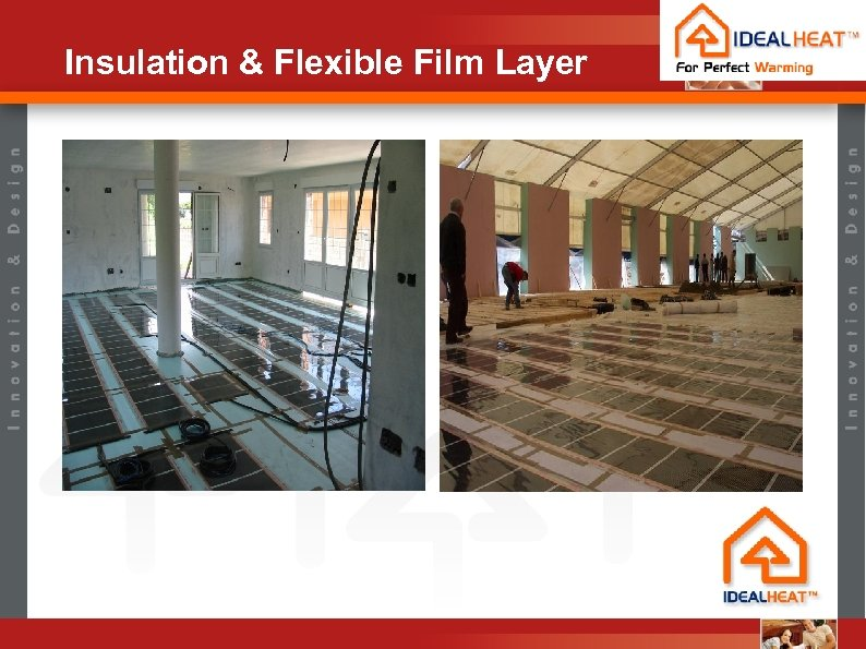 Insulation & Flexible Film Layer