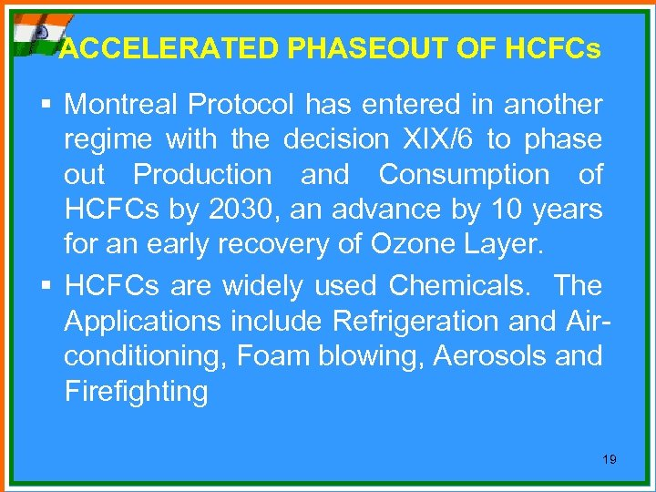 the loopholes of the montreal protocol on Tag: loopholes time to get serious  to address climate forcing hfc in cooperation with the montreal protocol and exclude all new hchc-22 facilities from the cdm.