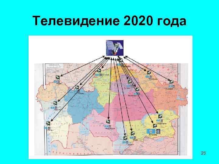 Телевидение 2020 года 25