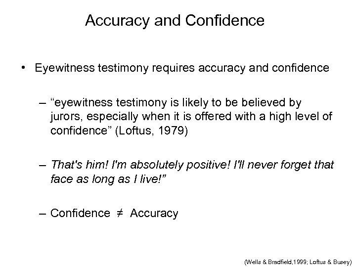 false memory and eyewitness testimony essay  custom paper academic  false memory and eyewitness testimony essay