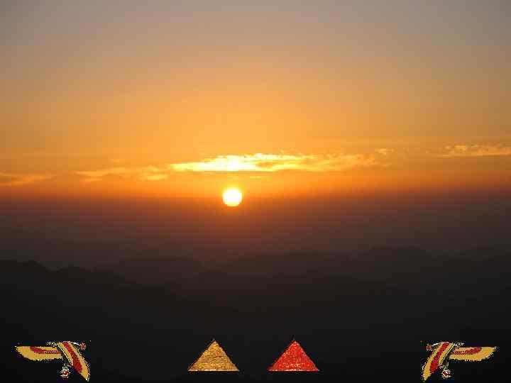 Размеры пирамид Хеопса и Хефрена примерно одинаковы. Так же незначительно отличаются друг от друга