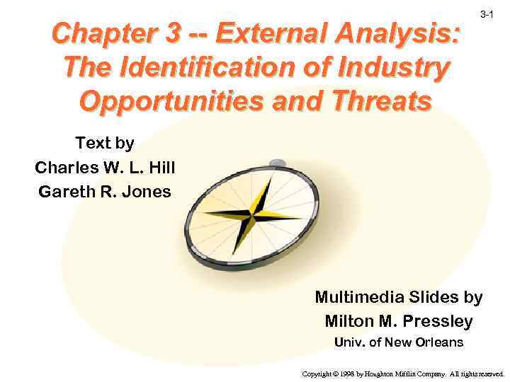 external analysis for shoe industry This chapter explains all the industry & market competition analysis through different business planning methods.