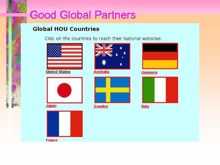 Good Global Partners