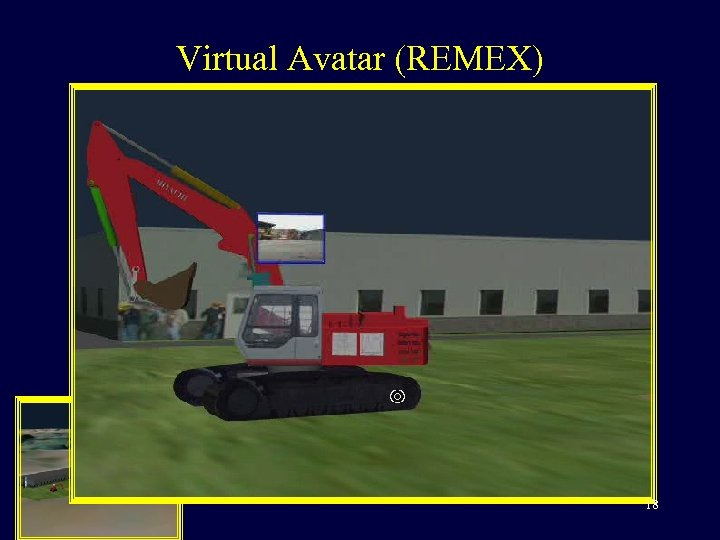 Virtual Avatar (REMEX) 18