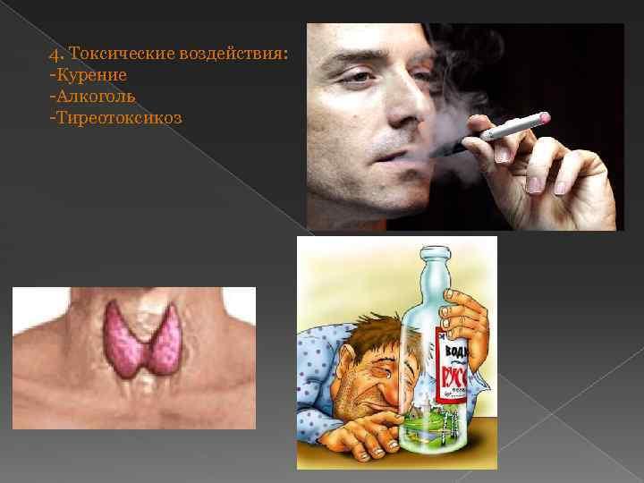 Спиртное курение простатит простатиты лечение гомеопатией