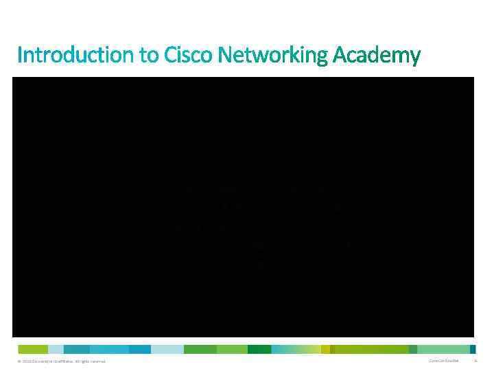 Introduction to Cisco Networking Academy Zhamanov Azamat