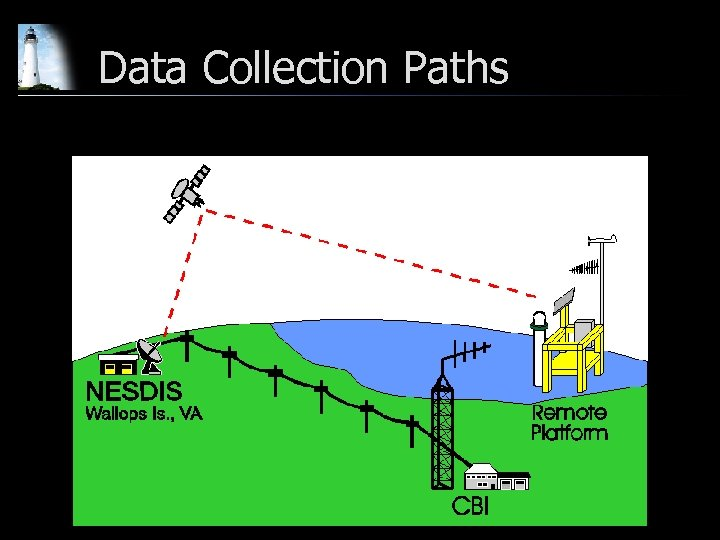 Data Collection Paths
