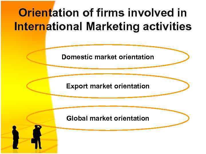 add values to consumers in international markets Consumer trends functional foods entering international markets ‗harmony' and ‗mastery' values of consumers.