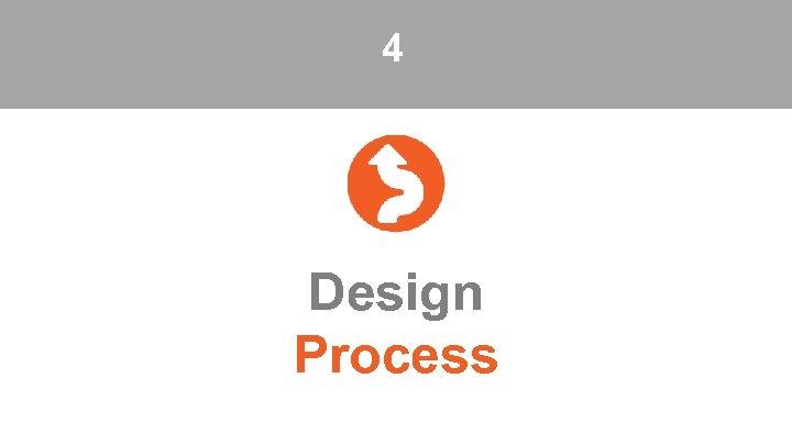 4 Design Process