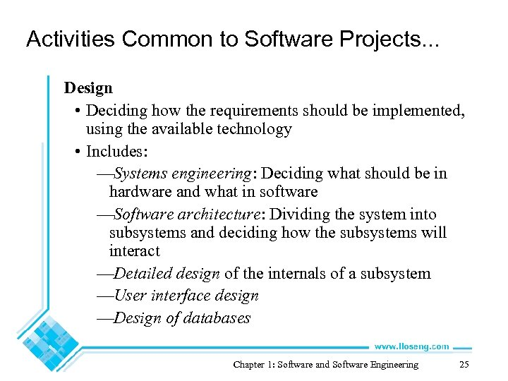 Object-Oriented Software Engineering Practical Software Development