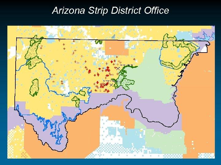 Arizona Strip District Office