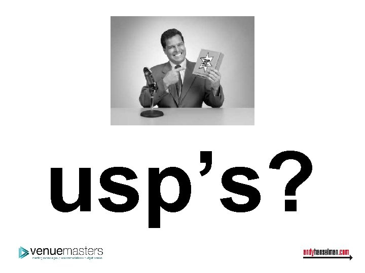 usp's?