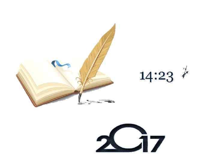 14: 23