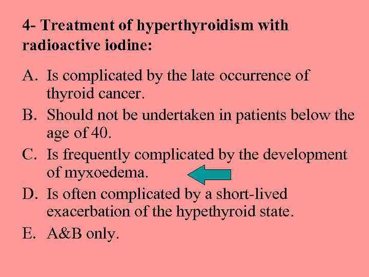 látás hyperthyreosis