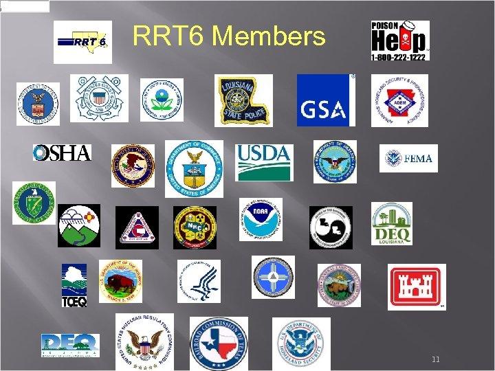 RRT 6 Members 11